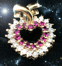 HAUNTED NECKLACE FIND THY HEART - GUIDED JOURNEY HIGHEST LIGHT COLLECTIO... - $11,437.77