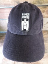 MADISON INTERMODAL Trucking Company Adjustable Adult Cap Hat - $11.87