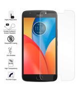 Motorola Moto E4 / MT6737 Tempered Glass Screen Protector - $9.99