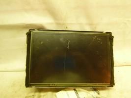 11-17 Infiniti Nissan Gps Navigation Display Screen 28091-1JA3A TVC73 - $85.14