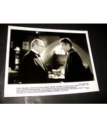 1997 BATMAN & ROBIN Movie 8x10 Press Photo GEORGE CLOONEY Michael Gough 18 - $9.95