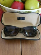 CHANEL Sunglasses 5099 653/11 Authentic 56-15-135 with Hard Case image 2
