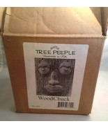 Genuine Tree Peeple Woodchuck Handmade in USA - $39.15