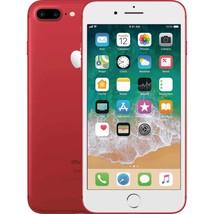 iPhone 7 Plus - Unlocked - Red - 128GB - $249.99