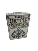 1 Deck Bicycle Arch Angels Standard Poker Playing Cards Archangels New In Box - $8.56