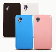 Nexus 5 Case, [Rubber] Nexus 5 Cases - [Nexus 5 Soft Case][Sure Grip] Fo... - $6.99