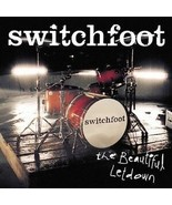 The Beautiful Letdown by Switchfoot (CD, Jun-2004, Columbia (USA)) - $1.14