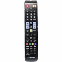 Samsung AA59-00580A Factory Original TV Remote Series 5 5300, UN32EH5300... - $11.39