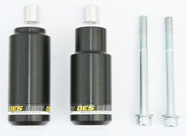 OES Frame Sliders 2011 2012 2013 2014 2015 Aprilia Tuono No Cut - $59.99