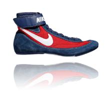 Nike 366683 416  Speedsweep VII Navy White Red Size 13 - $69.29