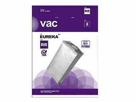 Eureka Sanitaire Style RR Micro Allergen Cleaner Bags 3EU3000001 61115 18 Bags - $37.82