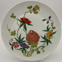 "Raynaud Limoges Mioraflor Round Serving Platter / Cake plate 11 1/2 "" - $150.00"