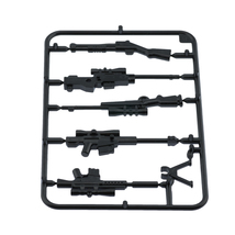 Custom army military guns weapons pack for lego minifigures minifig accessories b 2 set thumb200