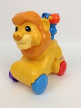 Disney Babies Rollin Tunes Mufasa Lion King Musical Toddler Toy Fisher P... - $15.10
