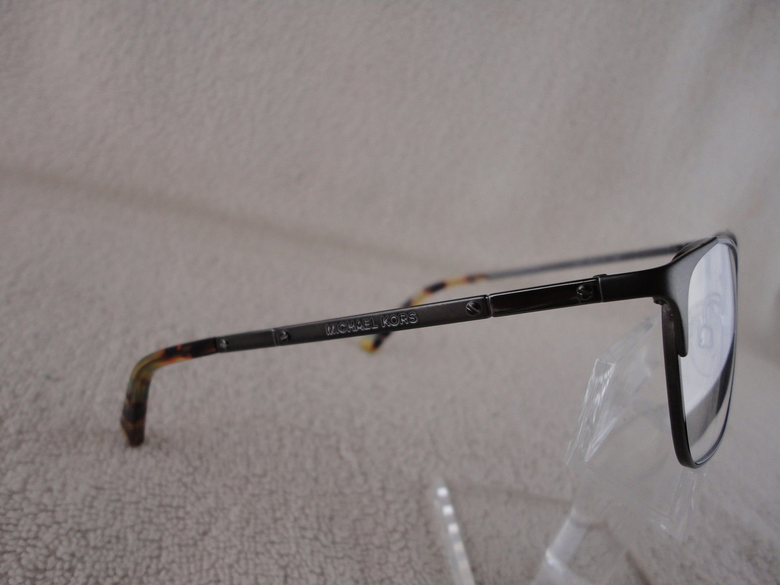 Michael KORS MK 3001 (1025) Gunmetal  52 X 114 135 mm Eyeglass Frame