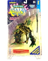McFarlane Toys Total Chaos Thorax Action Figure 1996 Sealed Horror  - $19.75