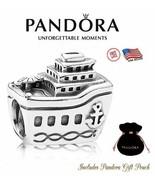 Pandora Charm sample item
