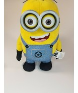 """11"""" Despicable Me Minion Dave Talking Interactive Plush Doll Pop Out Lig... - $17.77"""