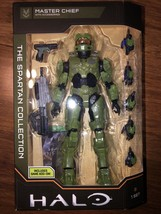"""Halo Infinite """"The Spartan Collection"""" Master Chief Includes Game Add-On 2020 - $49.49"""