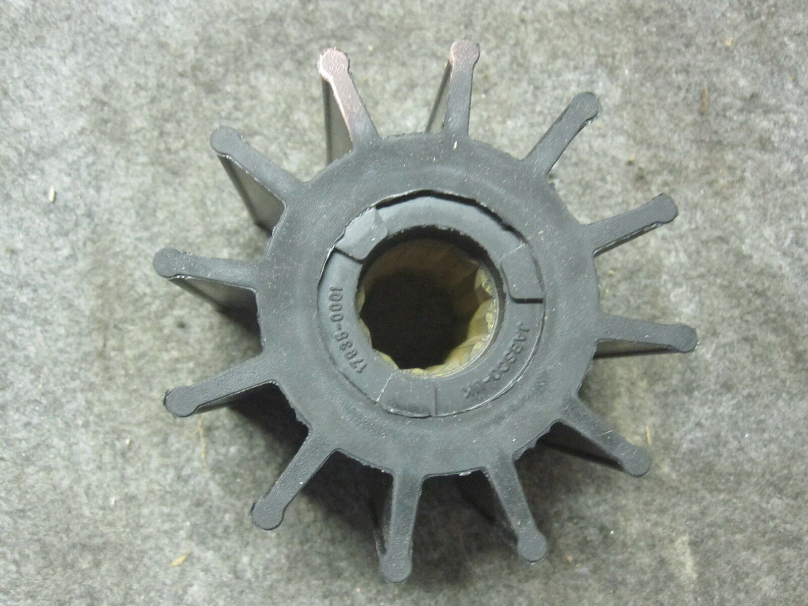 JABSCO 17935-0001 Impeller New