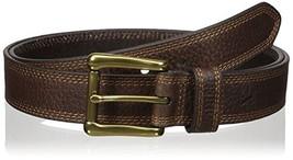 Nocona Belt Co. Men's Work Brown Triple Stitch, 50 - $26.70