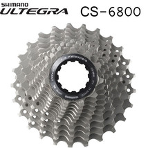 New Shimano Ultegra CS-6800 Road Bike Cassette 11-25T 28T 11-Speed - $86.99
