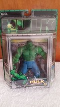 "Punching Hulk with Wall Punching Action 6.5"" Figure by Toy Biz - $75.99"