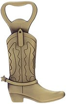 Just Hitched Cowboy Boot Bottle Opener - $121.25