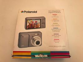 Polaroid CIA-01035S Digital Camera in Box - $27.71