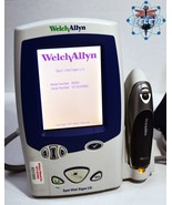 Welch Allyn Spot LXi Vital Signs Device 450E0-E1 Includes Accessories  - $569.95