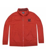 Polo Ralph Lauren Boys Full Zip Track Jacket Red M(10/12) - $45.53