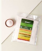 Fabindia Spice Rock Salt 500 grams salt mill hand pounded natural extract GBP - $15.67