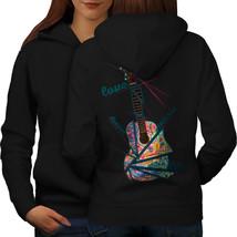 Hippie Life Style Sweatshirt Hoody Freedom Women Hoodie Back - $21.99+