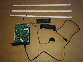 Working UN32J4001AF Samsung Main board 3200210347050AE, Back Lights, and... - $45.00