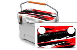 """Ozark Trail Wrap """"Fits 26qt Cooler"""" 24mil Skin Lid Kit RZR SxS Red - $29.95"""