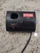 Ryobi P110 18v Battery Charger - NiCd Drill c1 - $11.30