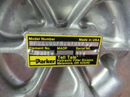 PARKER FILTER RF2110QPM25YD991 NEW  image 3