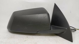 2007-2008 Gmc Acadia Passenger Right Side View Power Door Mirror Black 58115 - $166.17