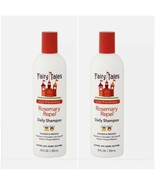 2 x Fairy Tales Rosemary Repel Daily Kid Shampoo for Lice Prevention, 12... - $43.56