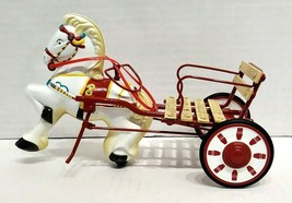 Hallmark Kiddie Car Classics Limited Edition Late 1940's Mobo Sulky - $50.00