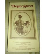 Hester Street VHS videocassette Carol Kane Steven Keats - $24.99