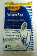 EnviroCare Electrolux S Eureka OX Canister Micro filtration Vacuum Clean... - $4.37