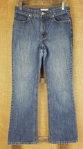 J. Crew women's 6 jeans denim boot cut high rise - $27.67