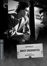 BRIEF ENCOUNTER NEW DVD - $73.00