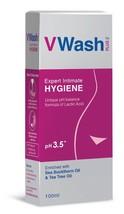 VWash Plus Intimate Hygiene Wash - 100 ml - $13.52