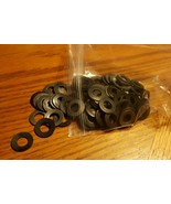 Belleville high carbon steel washer. 375 id x .75 od pack of 100 - $25.00