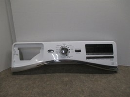 WHIRLPOOL WASHER CONTROL PANEL (SCRATCHES) PART# W10388426 W10455538 - $125.00