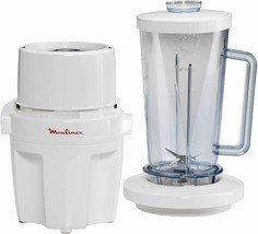 Moulinex A327R1 - Mincer 700 W Of Easy System With Cap Of Pressure + Ble... - $121.62