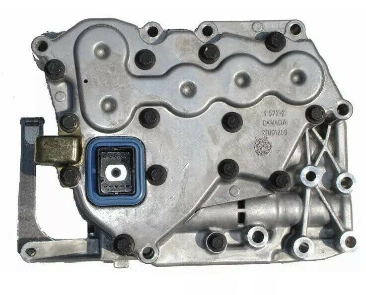 Saturn SL1 SL2  SC2 ACDelco GM Original Equipment  Valve Body 94-02