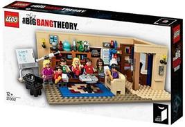 LEGO Ideas The Big Bang Theory 21302 Building Kit - $142.68